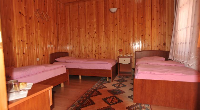 فندق موتيل ميناز اوزنغول|ارخص موتيل