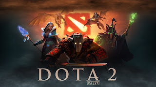 DOTA 2 free download pc game full version