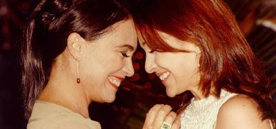 Vinte e dois anos depois, por onde andam os principais atores de Por Amor?