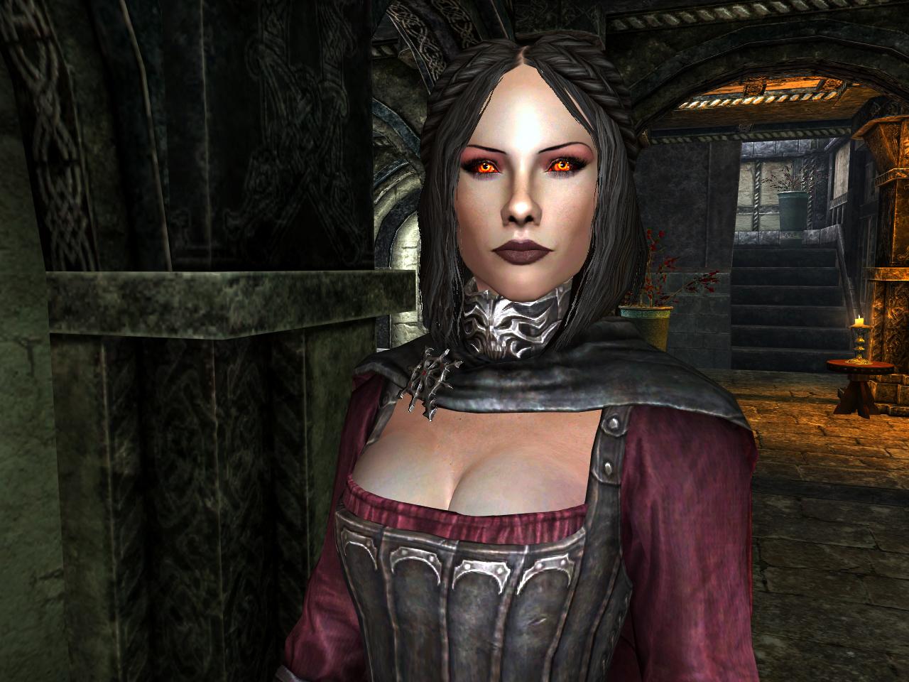 Can U Marry Serana In Skyrim Special Edition idea gallery