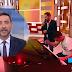 """[VÍDEO] Veja o jornalista Rodrigo Pratas a cantar """"Amar pelos dois"""""""