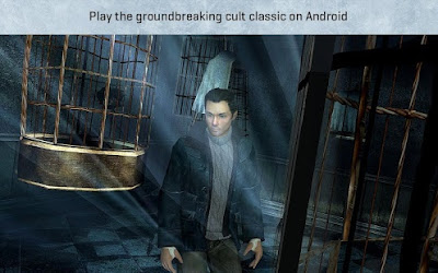 Fahrenheit: Indigo Prophecy v1.0.2 Full Apk + Data Android Game