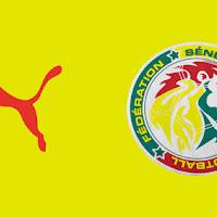 abf599235 Third World Cup Team - Puma Sign Senegal Kit Deal