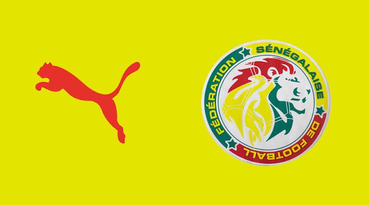 Third World Cup Team - Puma Sign Senegal Kit Deal - Footy Headlines