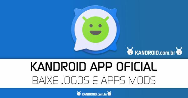 Kandroid - Jogos e Aplicativos Grátis APK Mod
