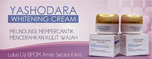 Yashodara Whitening Cream