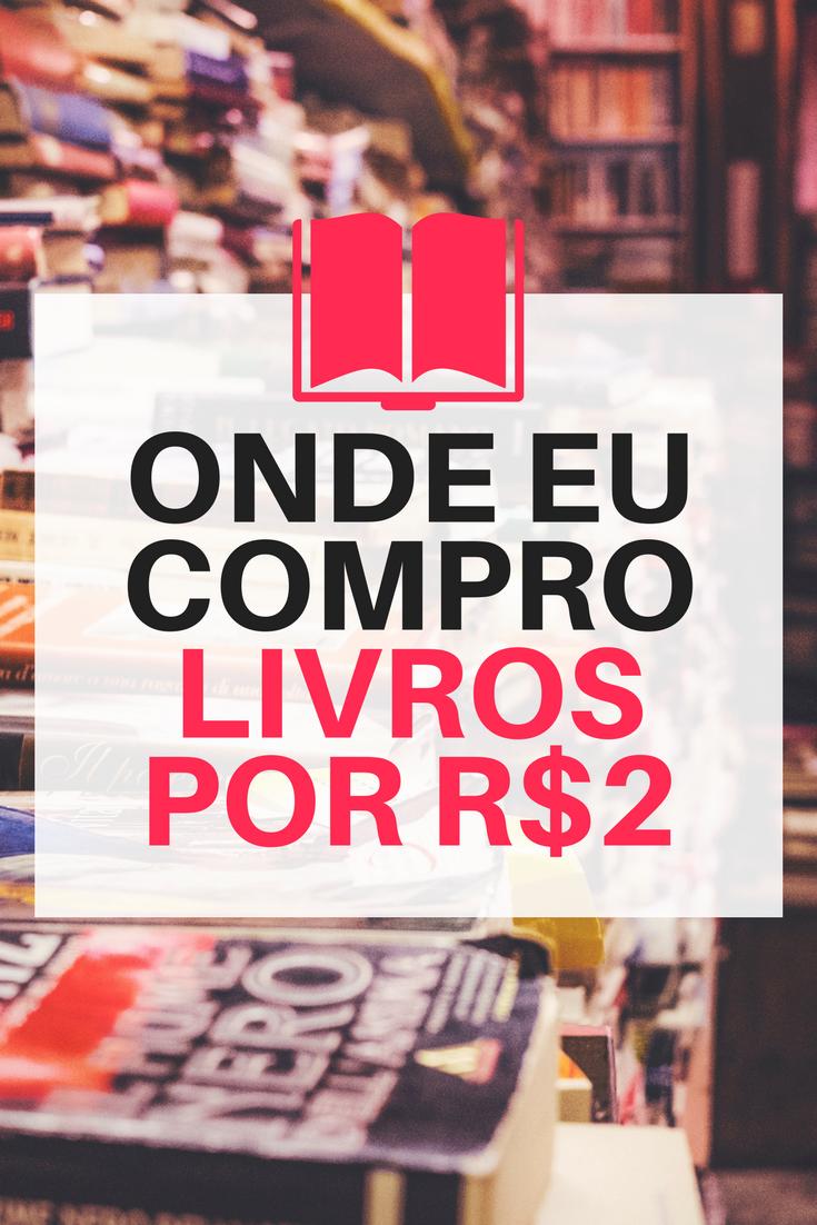 dicas para comprar livros baratos