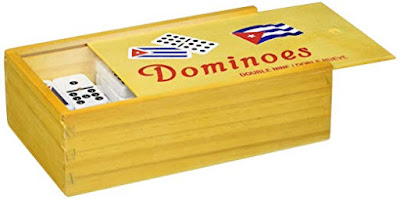 Cuban_Dominoes_Double_9