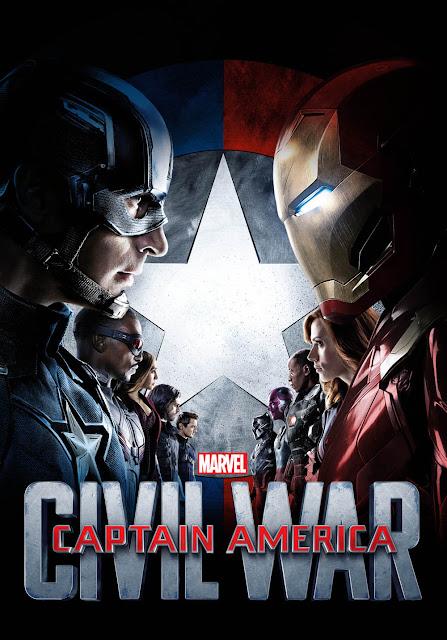 Download Film Captain America: Civil War (2016) HDTS Subtitle Indonesia