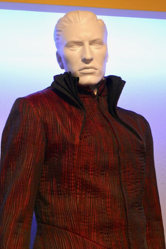 Star Trek Discovery Sarek costume
