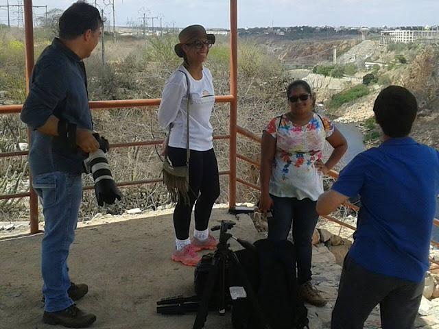 Prefeitura de Delmiro Gouveia firma parceria com Estúdio de Fotografia para divulgação de Turismo e Cultura