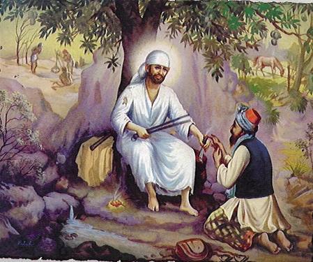 Sai Baba Helped Me To Get My Job   Shirdi Sai Baba Miracle Stories