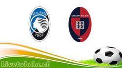 Atalanta vs Cagliari
