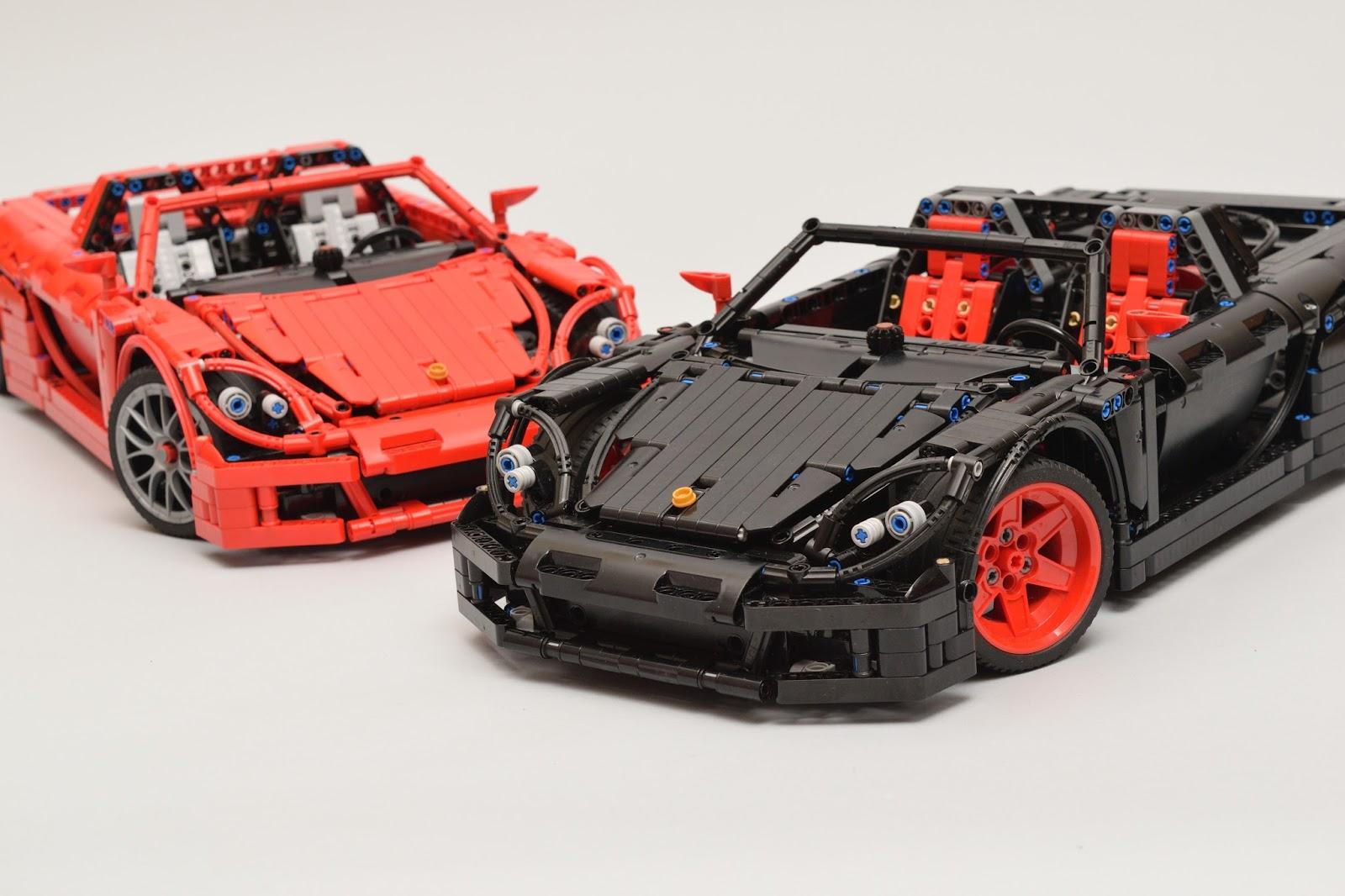 Artemy Zotov Lego Creations