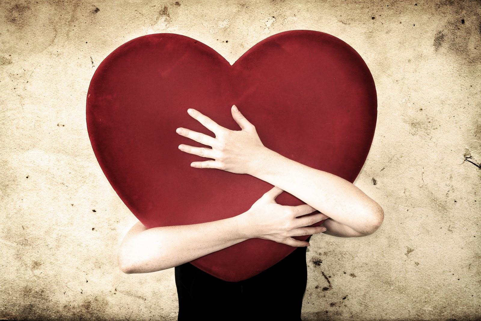 Um coração benigno