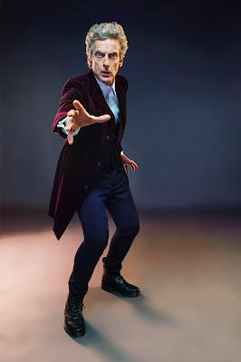 Doctor Who - Divulgação