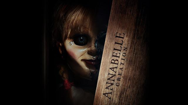 [Crítica] - Annabelle 2: a criação do mal