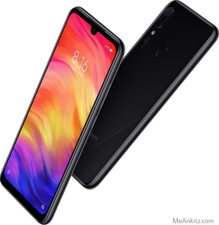 Reason to not buy Redmi note 7 pro