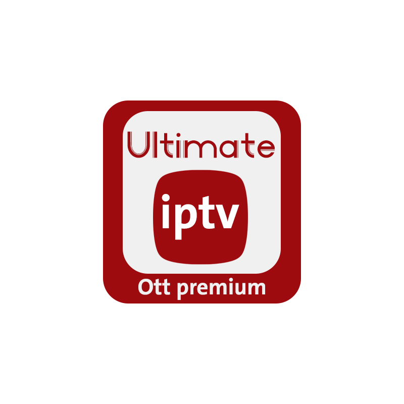 ULTIMATE IPTV OTT PREMIUM