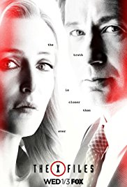 The X-Files Season 11 | Eps 01-10 [Complete]