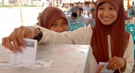 Peneliti LIPI: Relawan Digital Berperan Mempengaruhi Pilihan Netizen di Pilkada DKI