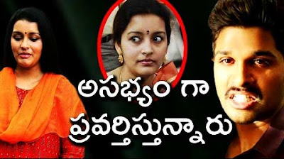 Renu Desai Shocking Comments on Pawan Kalyan and Allu Arjun