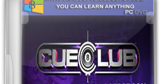 Cue Club PC Game Free Download         |          ..::Caresofts::. You Can Learn Anything