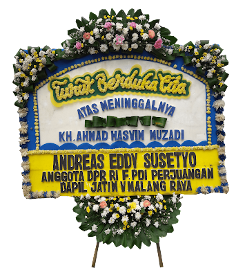toko bunga online di jakarta pusat