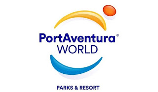 Logo PortAventura World