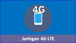 Apa itu Jaringan 4G LTE dan Perbedaan Dengan WiMax