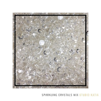 SPARKLING CRYSTALS MIX