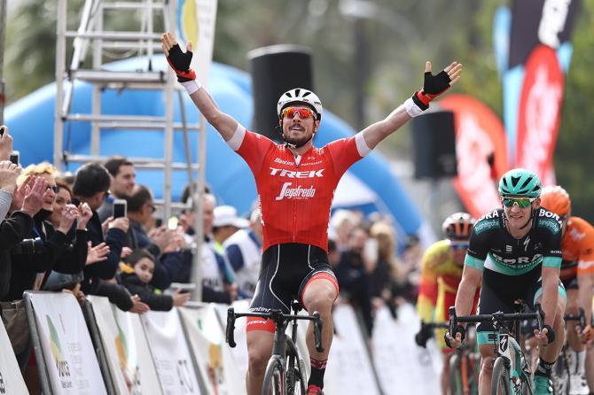 Challenge a Mallorca 2018 - Trofeo Palma