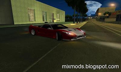 carros leves adaptados para imvehft