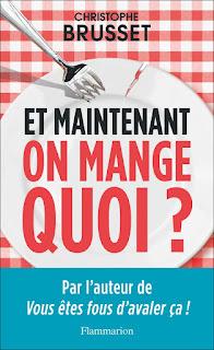 https://www.amazon.fr/maintenant-mange-quoi-ancien-lagro-alimentaire/dp/2081441322/ref=sr_1_1?s=amazon-devices&ie=UTF8&qid=1540972311&sr=8-1&keywords=christophe+brusset