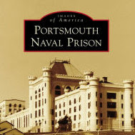 The Portsmouth Naval Prison with Katy Kramer on Friday October 5th