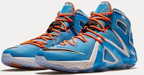 3560052782e87 ajordanxi Your  1 Source For Sneaker Release Dates  Nike LeBron 12 Elite