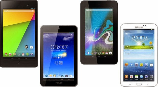 Daftar Harga Tablet Murah Android Terbaru 2015