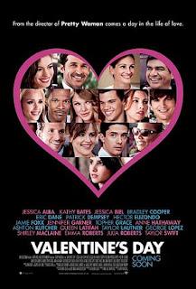 Valentine's Day วาเลนไทน์เดย์ หวานฉ่ำ วันรักก้องโลก