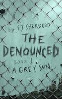 How Author SJ Sherwood Came Up With the Denounced #guestpost #author #howtowrite #creatingastory #creator #youngadult #troubledteen