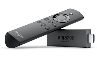 Amazon Fire TV Stick - Amazon Fire brings Alexa voice control to your telly