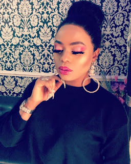 Bobrisky Reacts To Toyin Lawani 'Unfollowing' Nina After She Made Up With Miracle