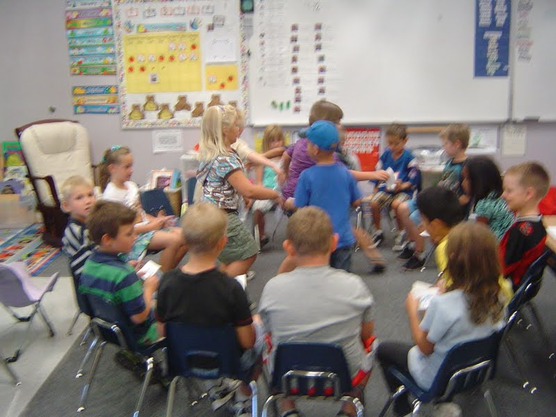 Mrs  T s First Grade Class  Whole Group Games Mrs  T s First Grade Class