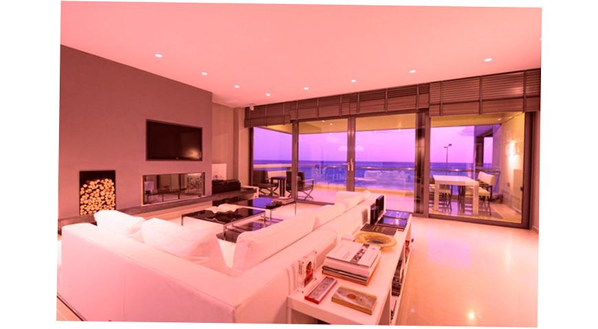Contemporary Living Room Design Ideas - Ellecrafts