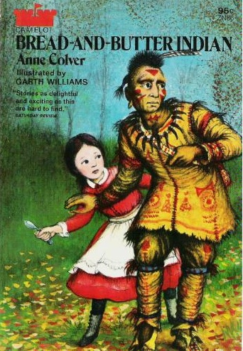 American Indians In Childrens Literature Aicl A Peek At American