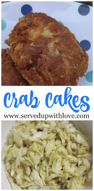 What Sides Do You Serve With Crab Cakes