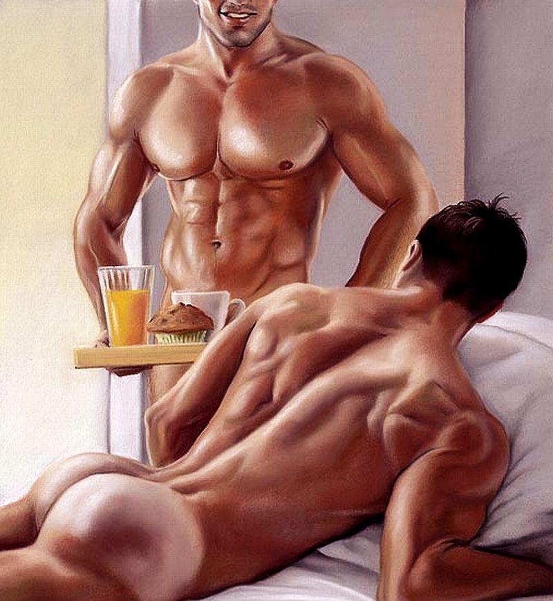 Требуется голые парни — img 7