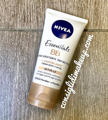 Essentials BB Cream Naturale Nivea, piccolo prezzo ma la qualità?