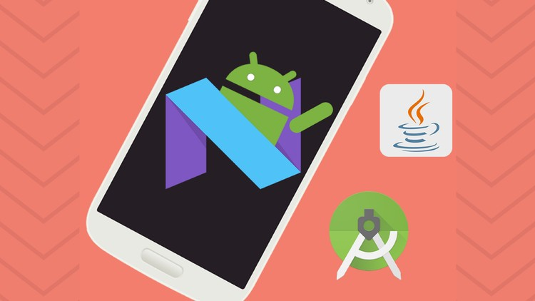 How to Make an Android App with No Programming Experience - Udemy Course