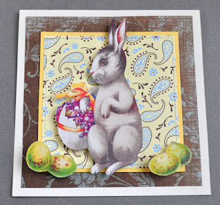 easter card project image