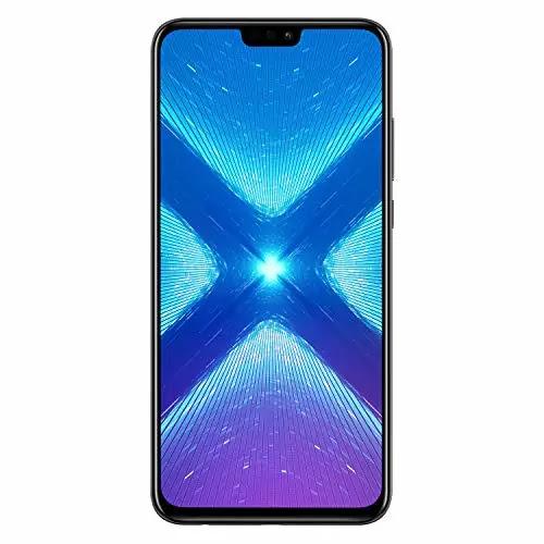Huawei Honor 8X Ulasan Terbaru